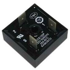 Electronic switches ECS-125P