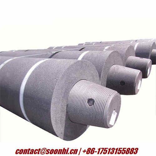 Juchun Carbon Graphite Electrode