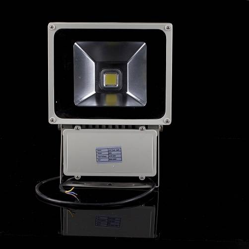 Own casting LED Outdoor Floodlight 70W/ 100W