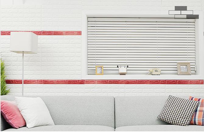 Design Foam Block Wallpaper