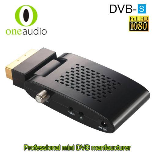 2012 HOT HD SATELLITE BOX