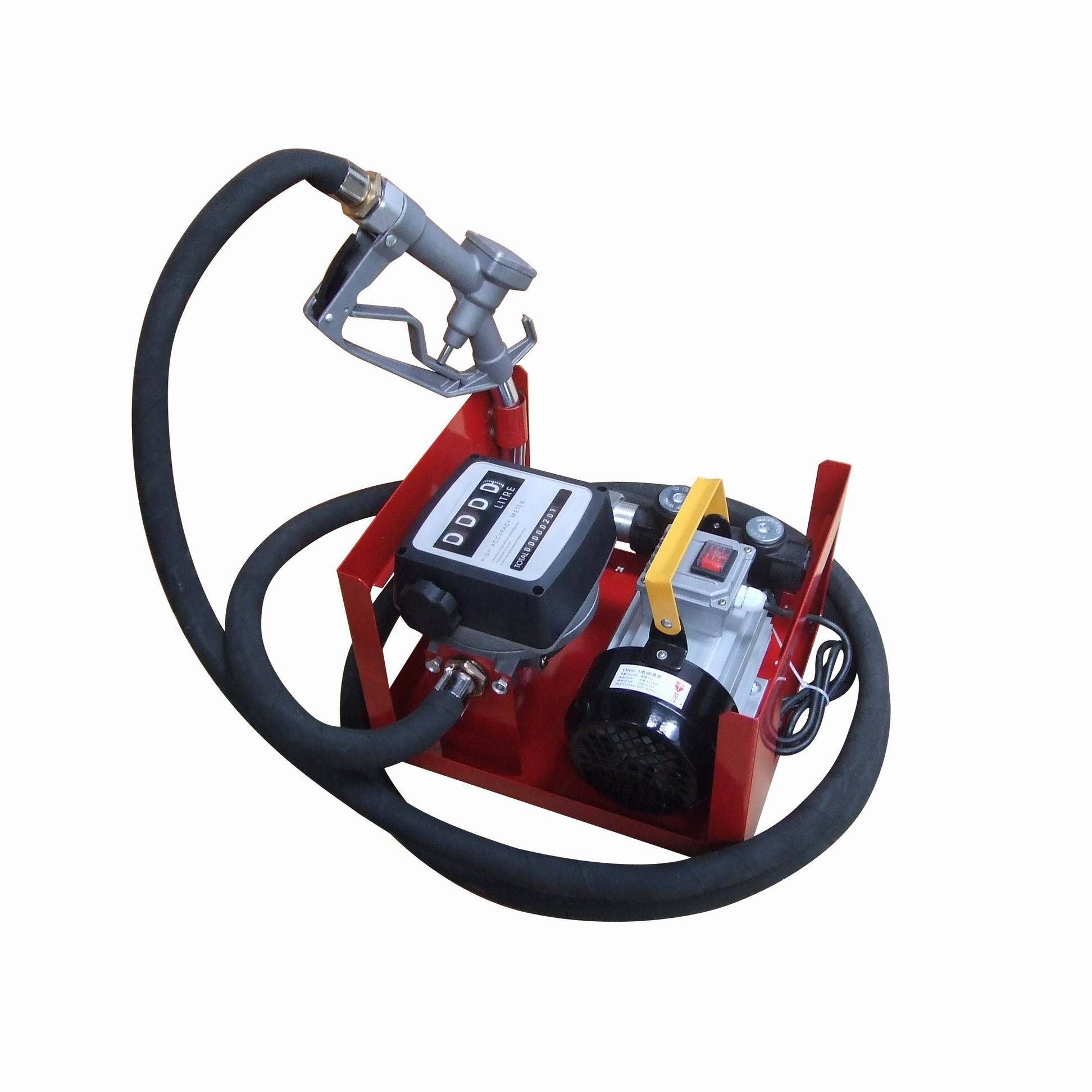 AC Transfer Pump Unit