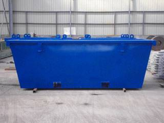 Maufacturer of Industrial Skip Bins