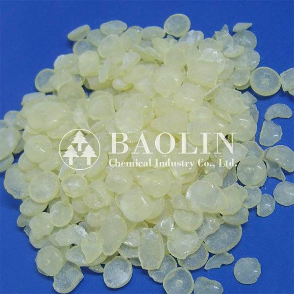 Light Color Terpene Phenolic Resin