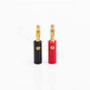 Female&Male 4mm gold plated brass bullet plug connector for ESC motor RC battery