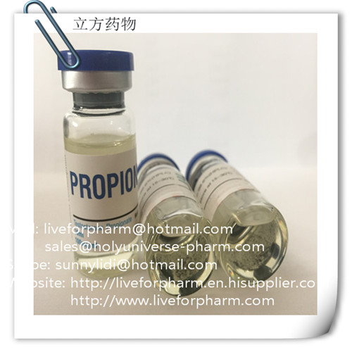 Testosterone Propionate 100 mg / ml 10ml/bottle CAS57-85-2