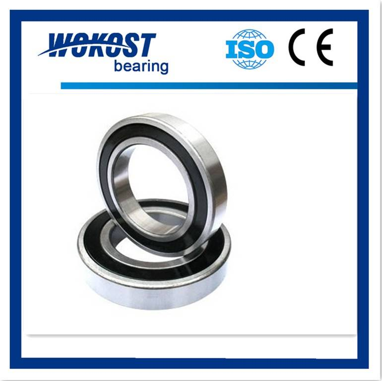 stainess deep groove ball bearing