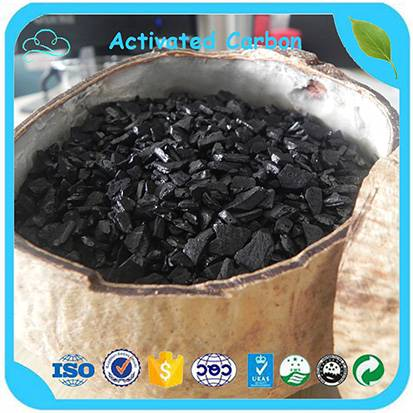 High Quality Competitive Price Coconut Activated Carbon For Alcohol Purification And Gold Extraction