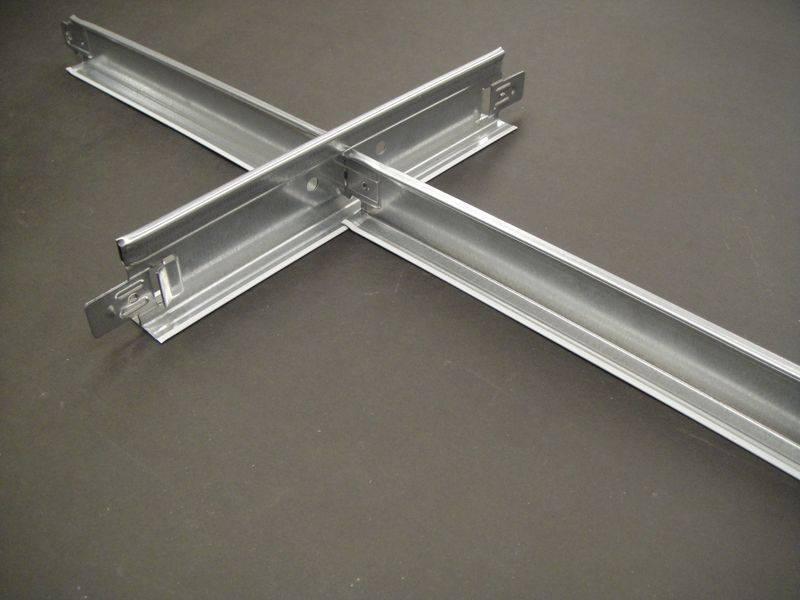 Series Aluminum Cheap Ceiling T Bar