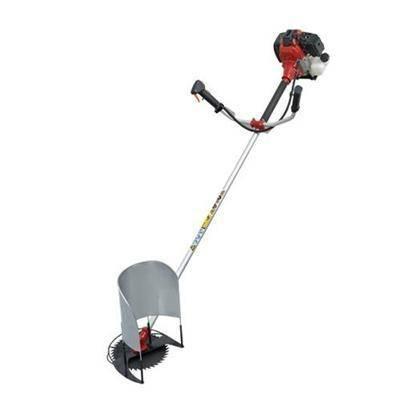 Reaper  Garden Brush Cutter Lawn Mower cutter rice paddy Reaper