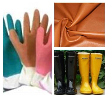 PVC Paste Resin-Emulsion Grade for Gloves