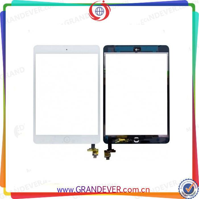 Orignial and High Copy For iPad Mini 1/2 Touch Screen