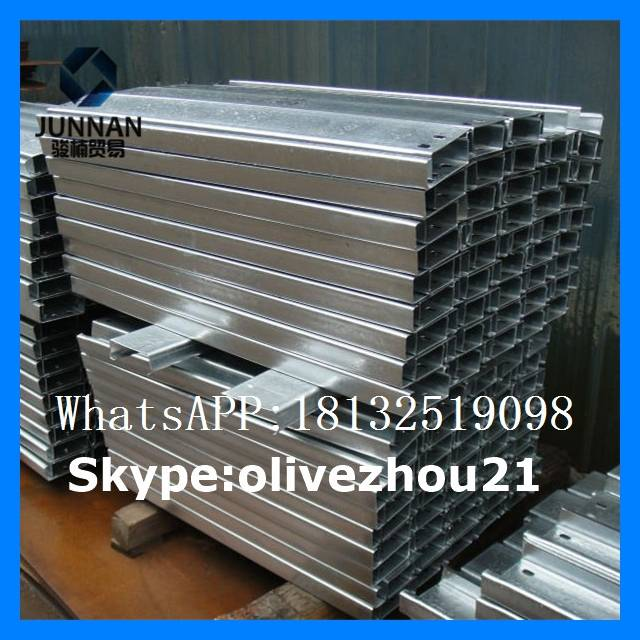 mild steel china manufacturer channel steel