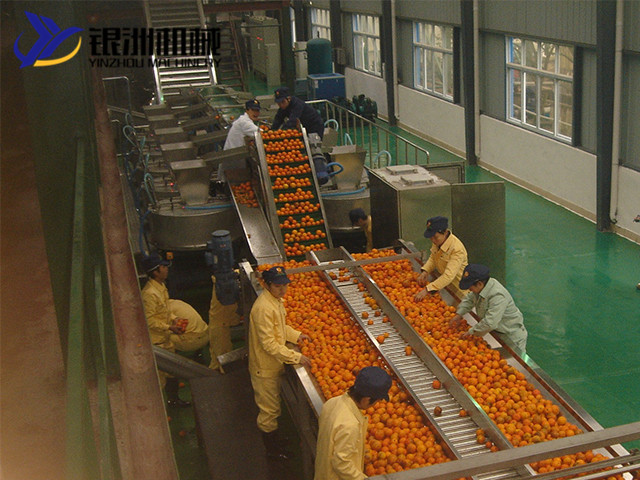 the whole production line equipment for fruit and vegetable juice jam