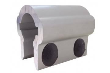 Aluminum connecting rods