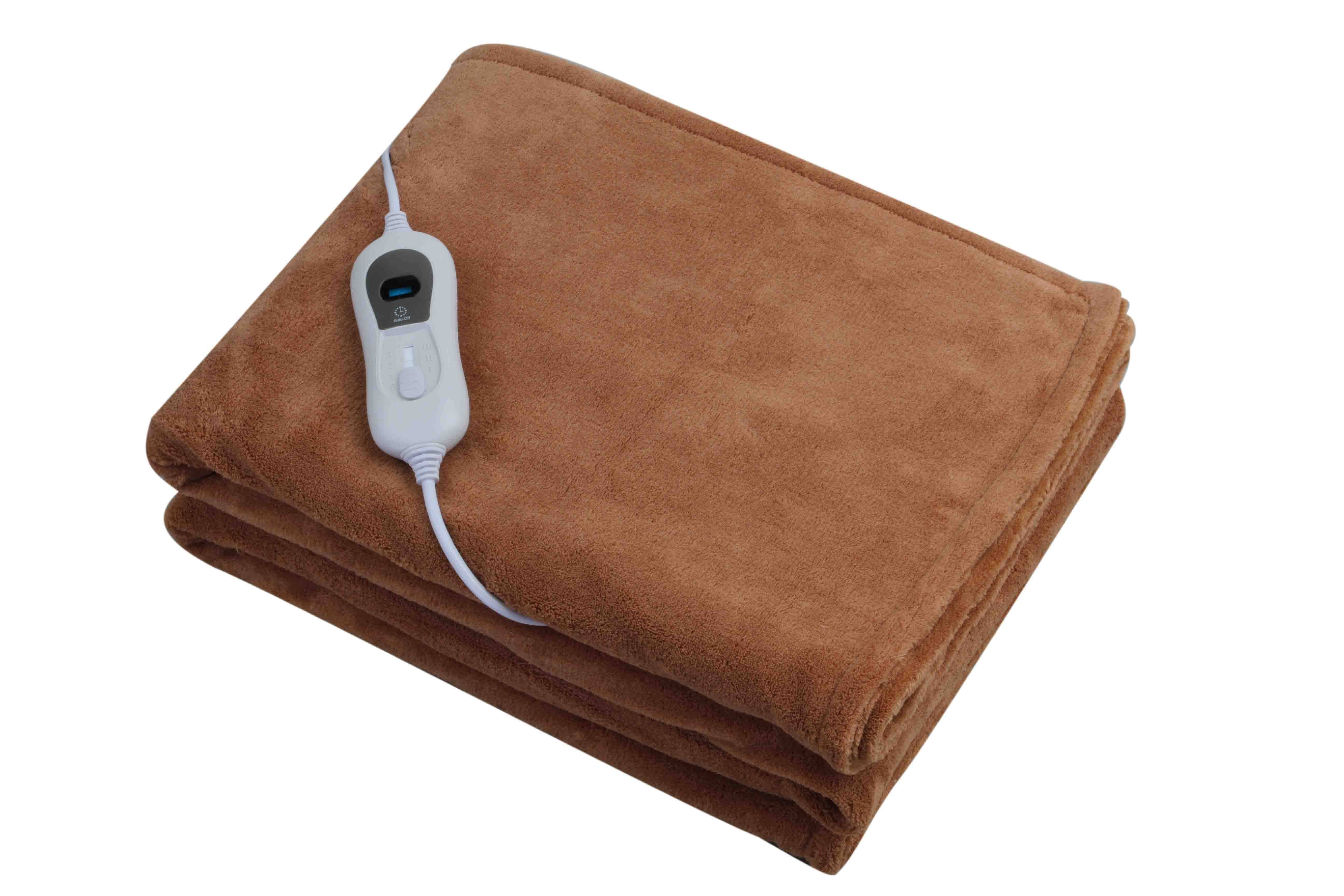 Comfortable Electric Overblanket