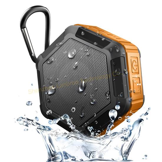 wireless bluetooth V4.1 sport waterproof speaker