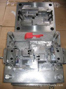 tooling,moulding