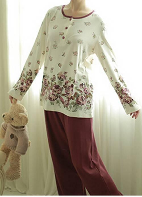 lady's homewear