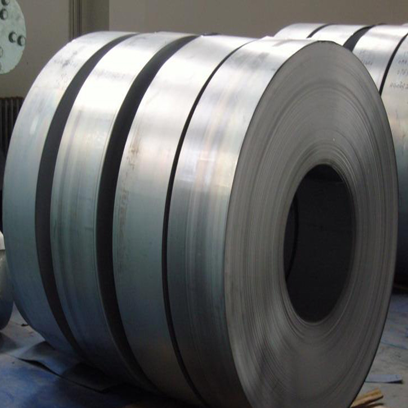 Q235 Q195 steel strips from China