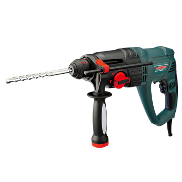 ARGES Power Tool HDA313 950W 13MM 4-Function Rotary Hammer Electric tools