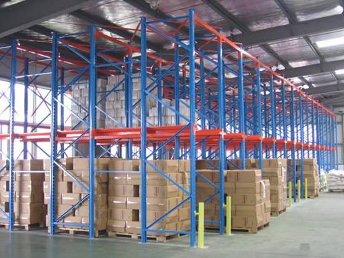 Steel Storage Drive-in Racking