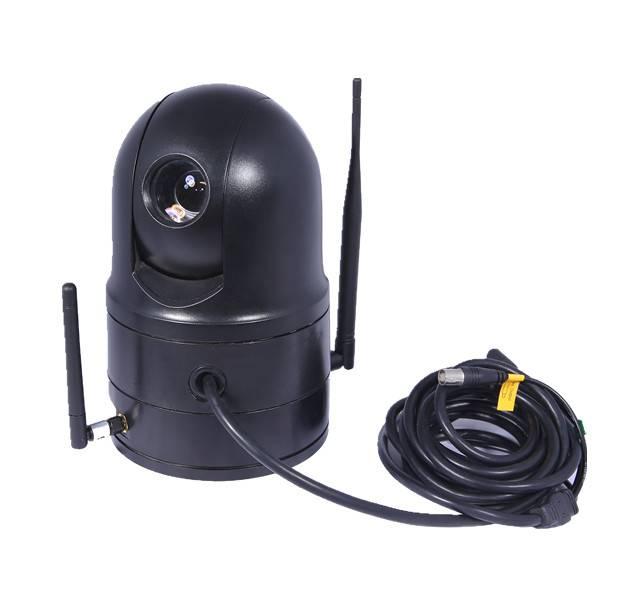 Best price Portable Suitcase Video Receiver with Duplex-Audio