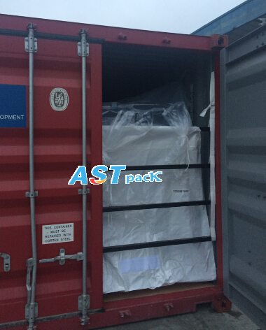 Sea Bulk Container Liner for Transportation of Sugar
