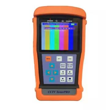 "3.5"" LCD CCTV Testers"