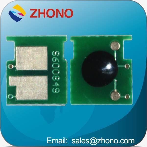 HP cp1025 toner chip
