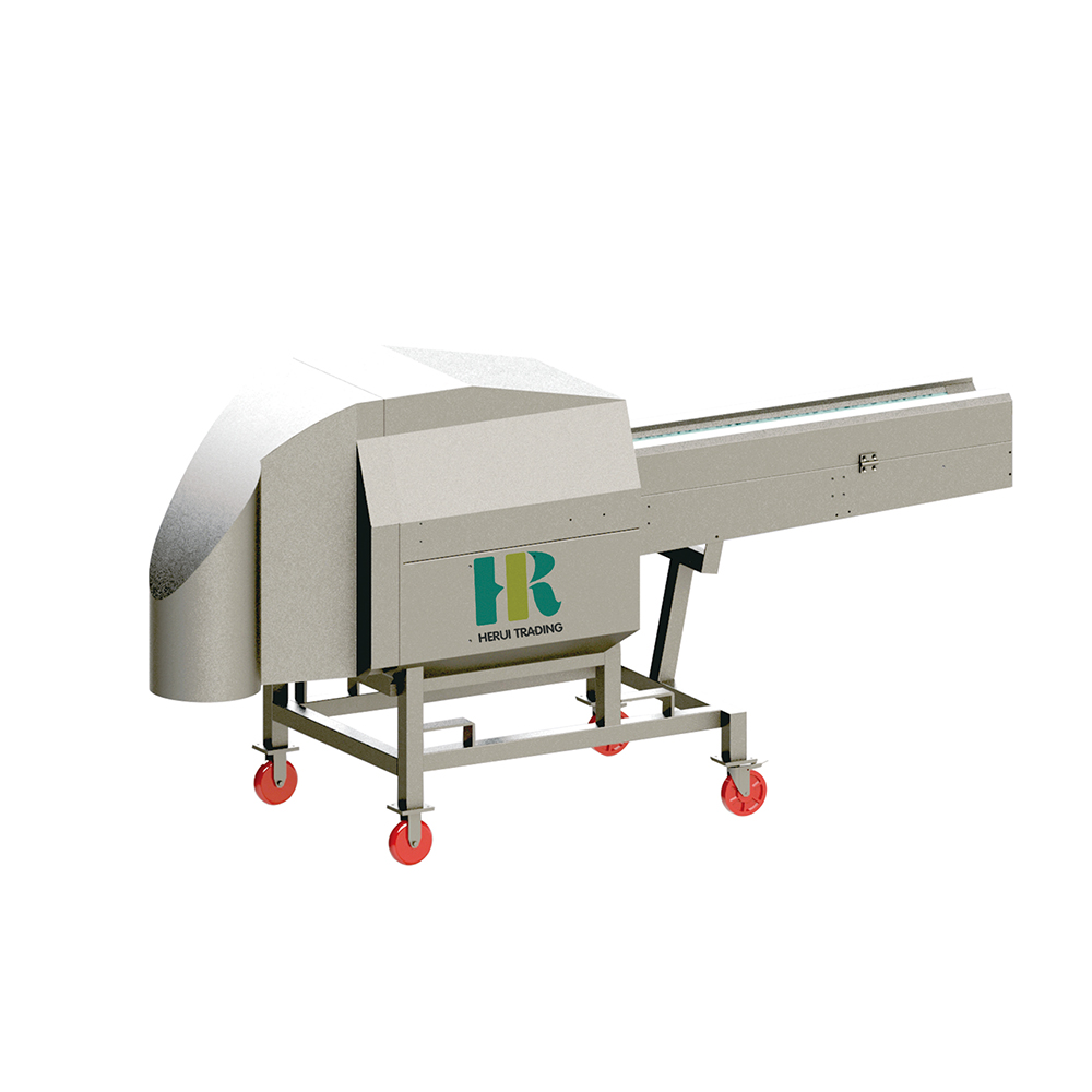Automatic vegetable cutting machine with price