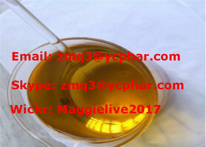 99.5% Bodybuilding Fitness Injection EQ/Equipoise Boldenone Undecylenate 250mg/Ml