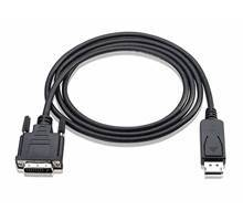 Displayport to DVI cable 6FT