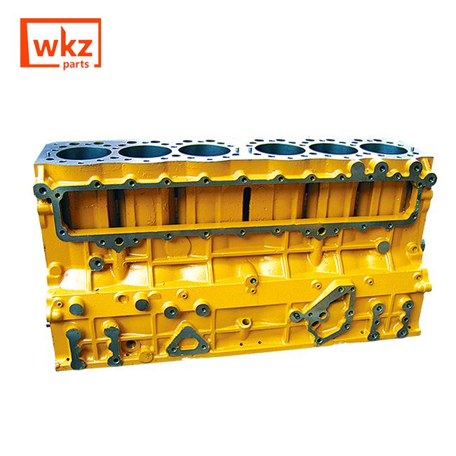 E3306 S6K 5I-7530 125-2964 Diesel Engine Cylinder Block