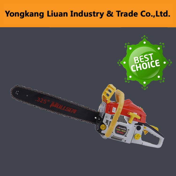 2016 Chainsaw with CE certificate