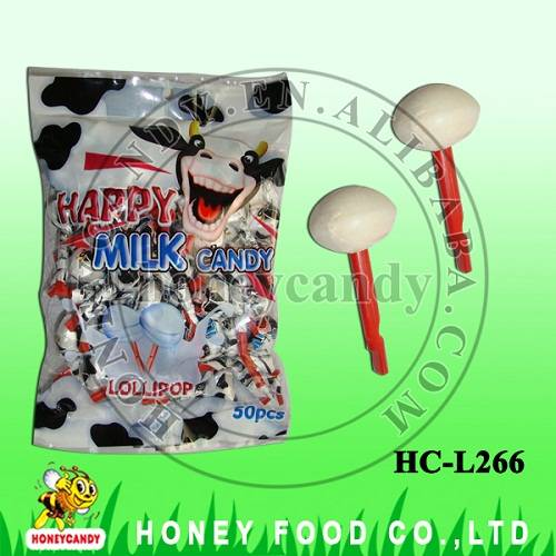 12g Milk Whistle Lollipop