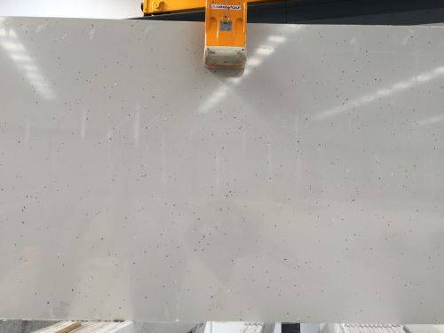 China manufacture artificial marble withquartzstone