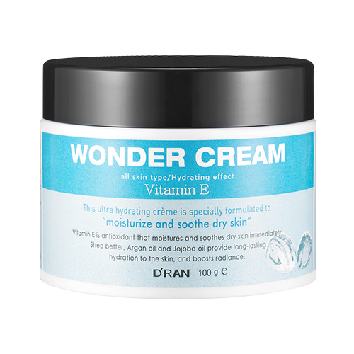 Vitamin E Wonder Cream 100g