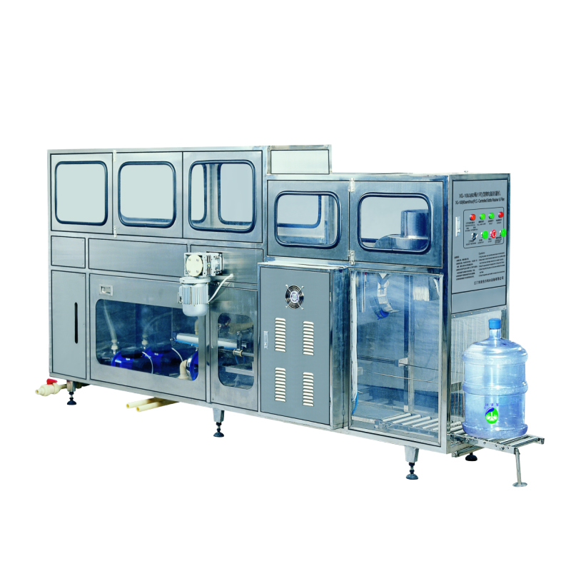 5gallon Water Filling Machine / 20L Bottle Water Filling Machine