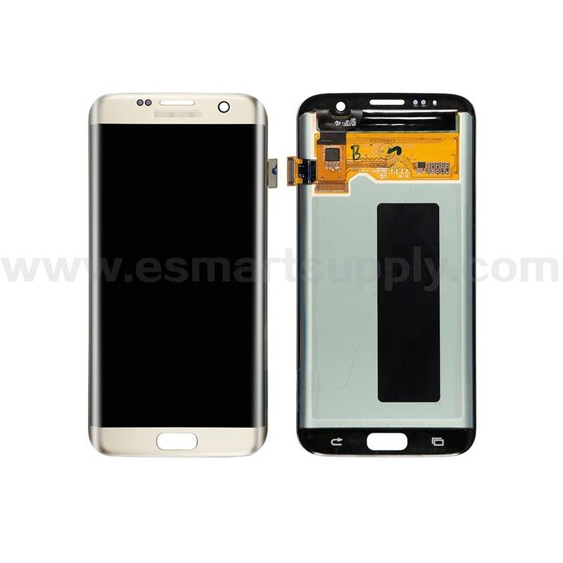 wholesale original new cheap lcd screen for samsung s7 sreies