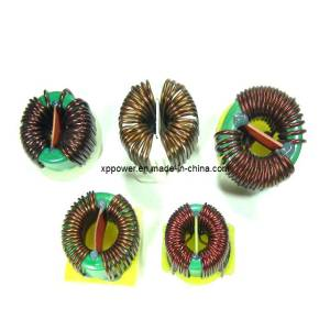 High Efficiency Common Mode Coil Power Inductor