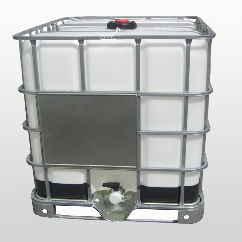 Plastic  Water  Tank/IBC  Barrel  Blow  Molding 1550L