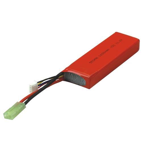 11.1V 2000mAh 15C RC LiPo Battery Pack