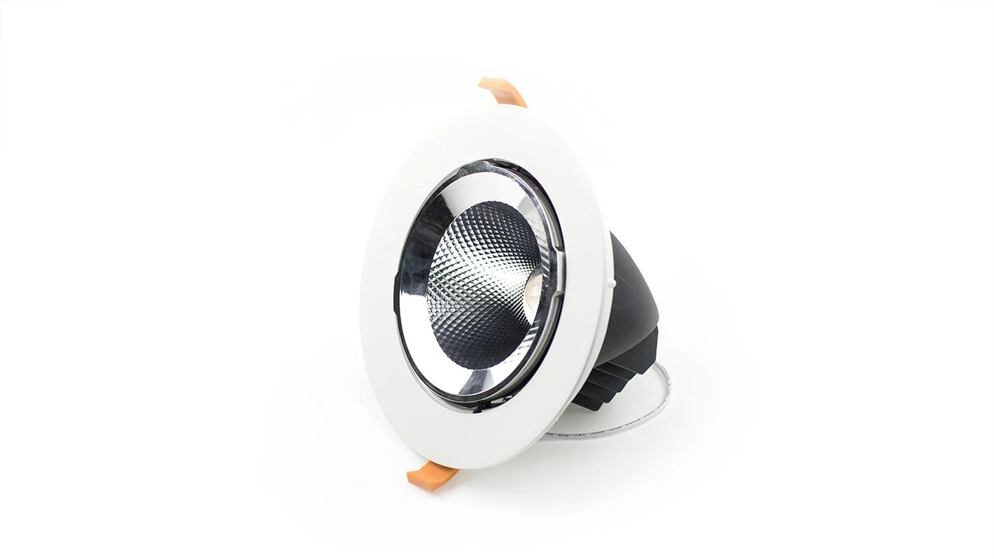 Series 30-50W LED Trunk downlight