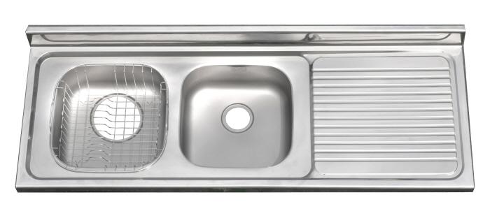 Stainless Steel Sink (LSD 1500)