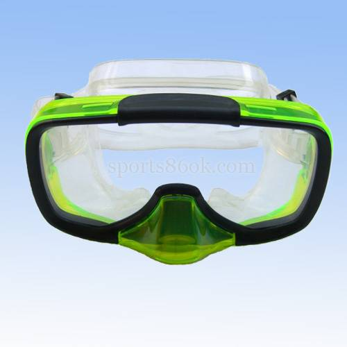 watersports equipment  scuba mask diving tools