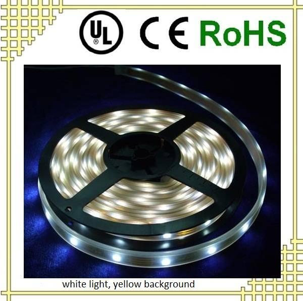 Flexible LED Tape (white)