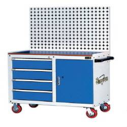 Tool Cabinets Wagons