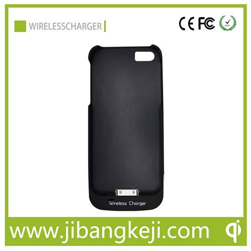 RC-I4 Wireless charger Receiver  case for Iphone4/4S