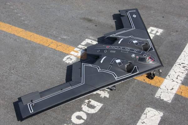 airplane B2 RTF